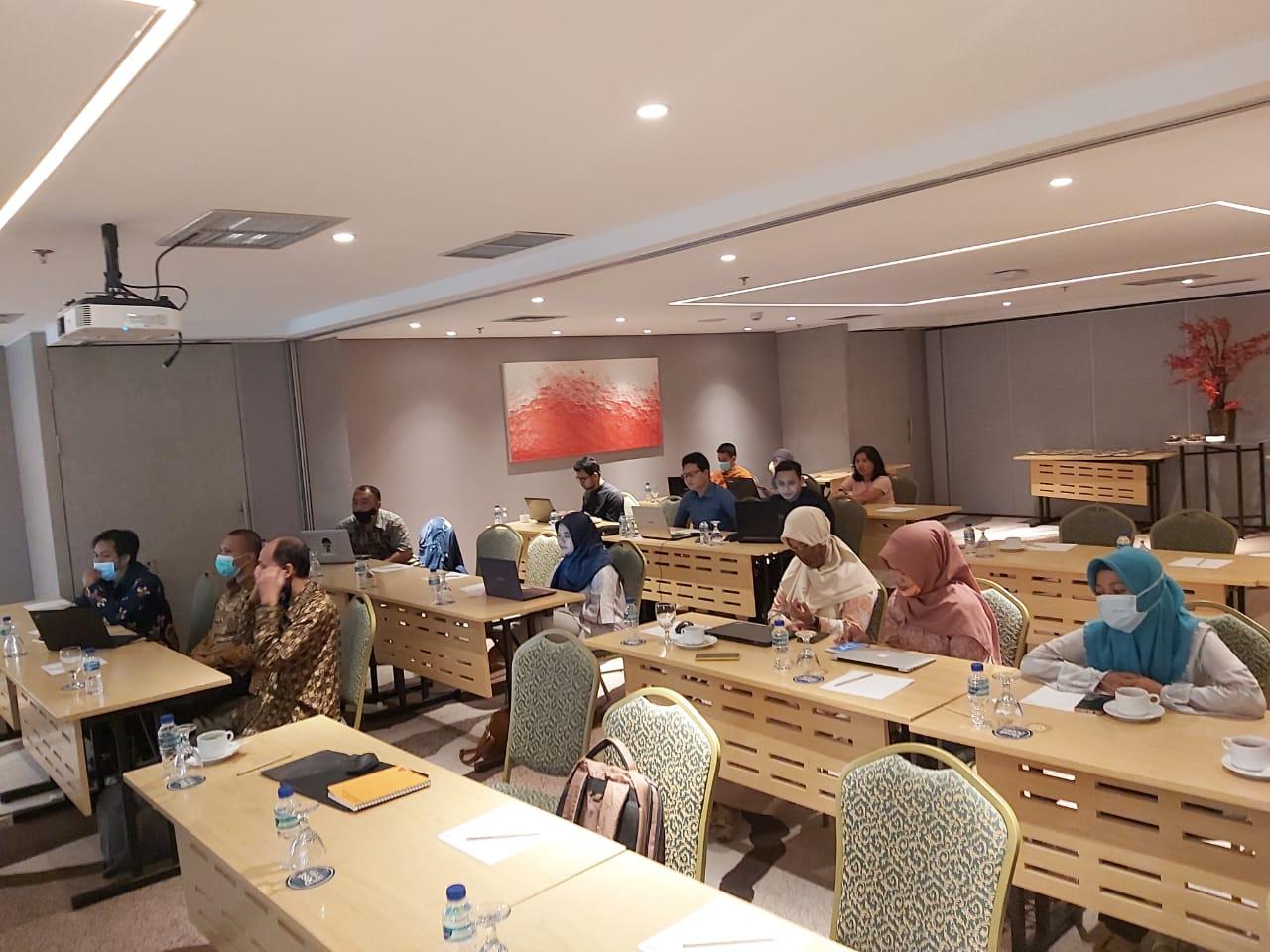 Workshop: Pembukaan Prodi Baru Teknologi Rekayasa Bangunan Air (TRKBA)