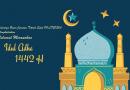 Selamat Idul Adha 1442 H
