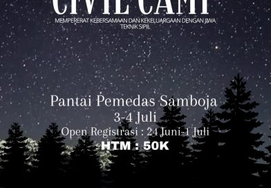 CIVIL CAMP 2021