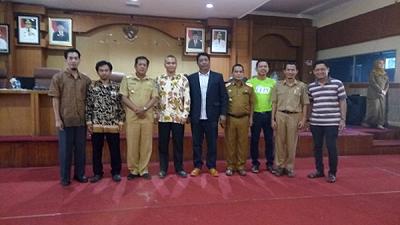 PKM: Kebijakan Peningkatan Pelayanan Air Bersih Kabupaten Soppeng, Sulawesi Selatan