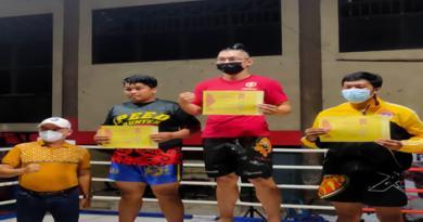 Mahasiswa Teknik Sipil Menang Kickboxing Tingkat Provinsi Kaltim ….